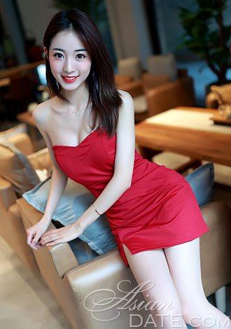 Online Dating Zhumadian