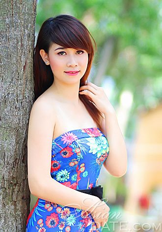 Beautiful member from Vietnam: Thi Lien from Ho Chi Minh